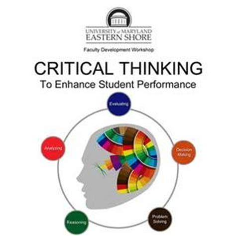 Critical Thinking Skills: What are They and How Do I Get